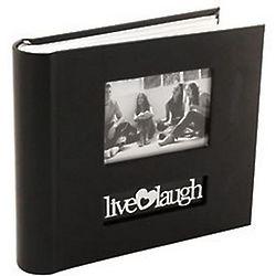 Live, Love, Laugh Picture Album