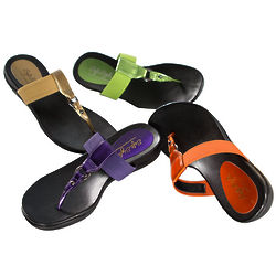 Royal Palm Sandals