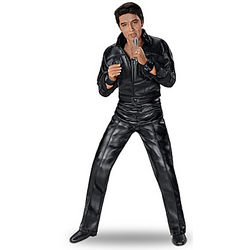 '68 Comeback Special Elvis Fashion Doll