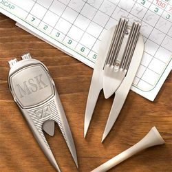 Personalized Performance Series Golf Divot Tool
