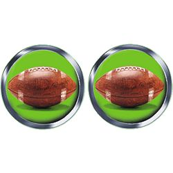 Football Photo Cufflinks