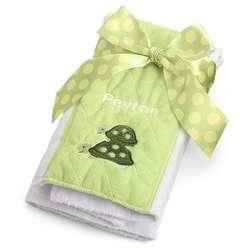 Turtle Baby Burper