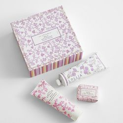 Relax Spa Gift Set