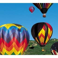 Hot Air Ballooning in Hudson Valley, NY