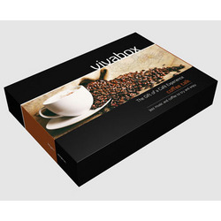 Coffee Talk Vivabox