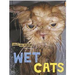 Wet Cats Book