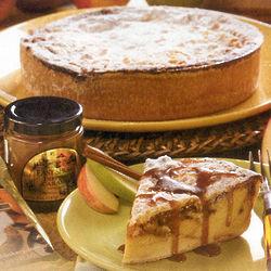 Danish Bread Pudding
