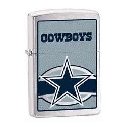 Zippo Dallas Cowboys Lighter