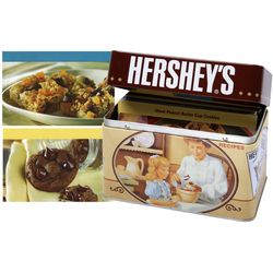 Hershey's Recipe Tin