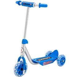 Lil' Kick Razor Jr. in Blue