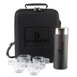 Handpresso Cups And Thermos Kit