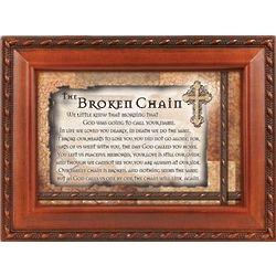 The Broken Chain Music Box