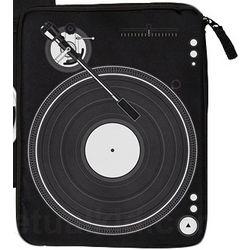 DJ Turntable Tablet Case