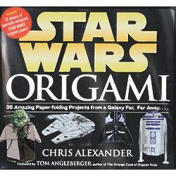 Star Wars Origami