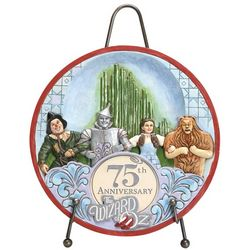 Wizard of Oz Jim Shore Collector's Plate