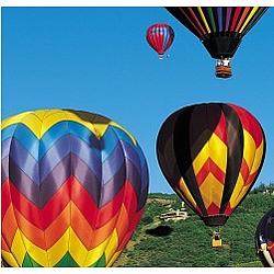 Hot Air Ballooning in Sonoma, CA