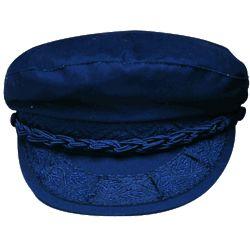 Scala Classico Cotton Greek Fisherman's Hat
