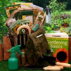 Gardeners Basic Gardening Gift Set