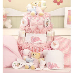 Baby-Cakes Essentials Grand Gift Tower