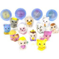 Toy Squinkies Bubble Pack - Series One