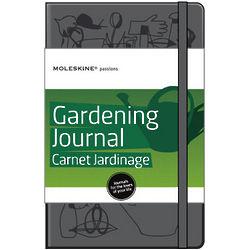 Passions Gardening Journal