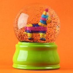 Instant Party Snow Globe