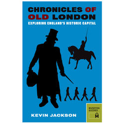 Chronicles of Old London Book
