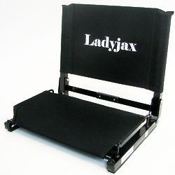 Imprinted Stadium Chair Seat