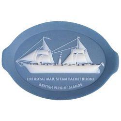RMS Rhone Dish