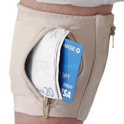 Arm Pocket Wallet