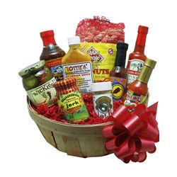 Best Seller Gift Basket