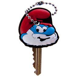 Smurfs Key Cap
