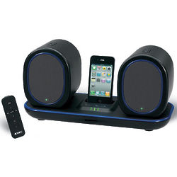 iPod or iPhone Digital Wireless Speaker System