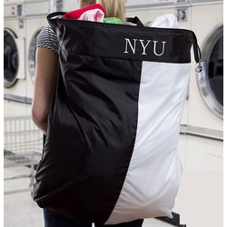 Personalized Sort-A-Sack Laundry Bag