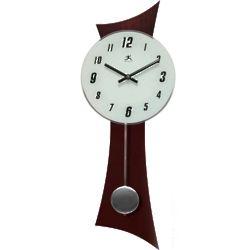 Hilton Wall Clock