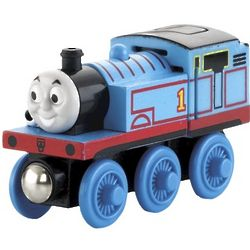 Thomas and Friends Talking Thomas Wooden Train