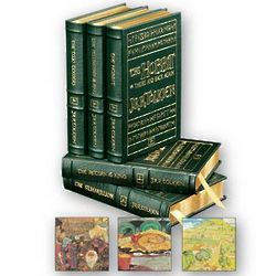 Tolkien Classics 5 Volume Book Set