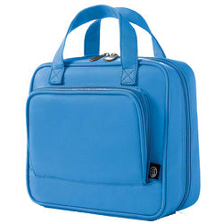 All In One Blue Travel Bag