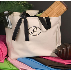 Personalized Smart Gal Tote