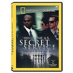 Inside the U.S. Secret Service DVD