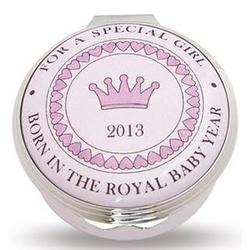 Born In The Royal Baby Year Box