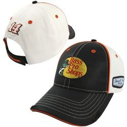 Tony Stewart #14 Bass Pro Shops Official Pit Hat