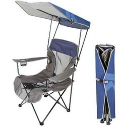 Imprinted Kelsyus Premium Backpack Canopy Chair