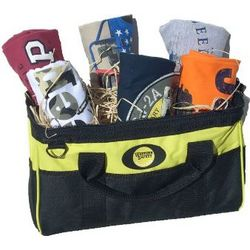 Jeep T-Shirt Gift Basket
