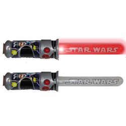 M & M Star Wars Lightsaber in Red