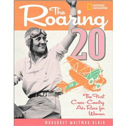 The Roaring Twenty Book