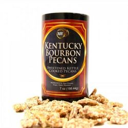 Kentucky Bourbon 7-Ounce Pecans