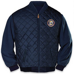 Marine Pride Men's Jacket