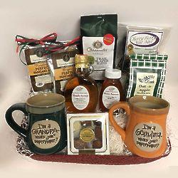 Grandparent's Ultimate Breakfast Gift Basket