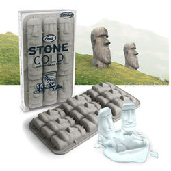 Stone Cold Ice Cube Tray